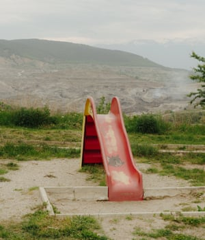 Bobov Dol, Bulgaria: Bulgaria's coal issues are well-documented but the state continues to offer strong support to the industry, granting permits to over-pollute. Campaigners have recorded layers of toxic coal dust coating houses and children's play areas in multiple regions, including Bobov Dol