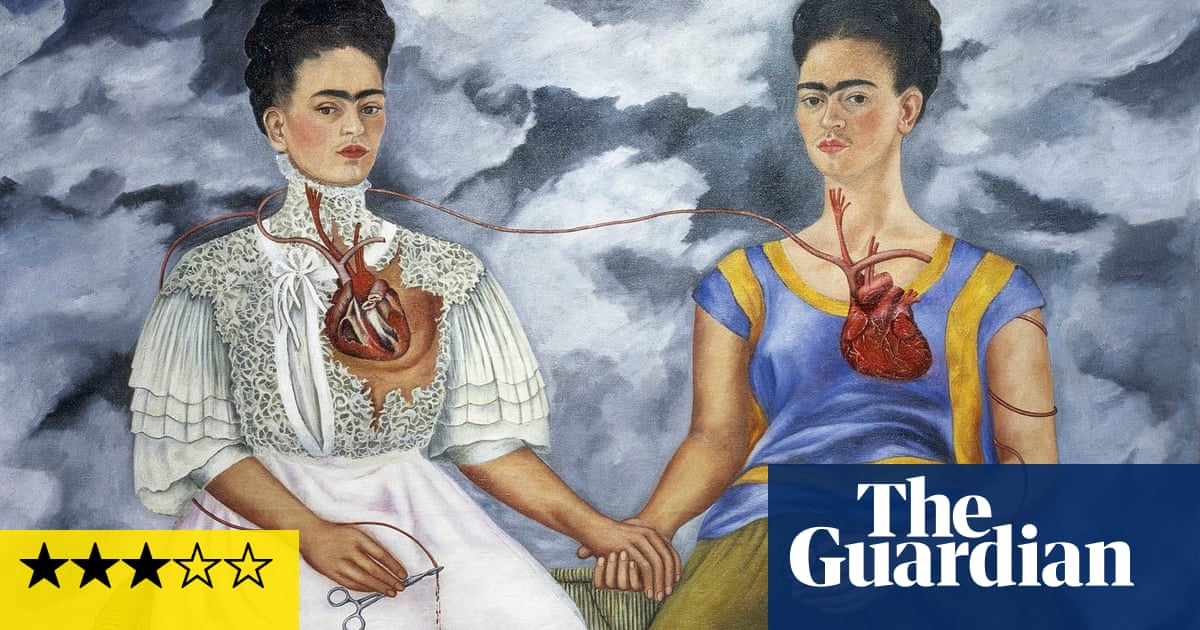 Frida Kahlo review - portrait of the intriguing Mexican painter