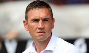 The Rugby Football League's Kevin Sinfield stood by the Lions 'selection policy 100%'.