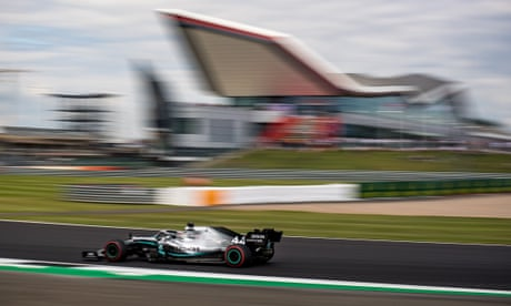 British Grand Prix chances slim with F1 searching for quarantine solution