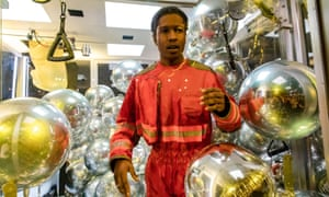 A$AP Rocky: Testing review – twisted pretty-boy cranks up