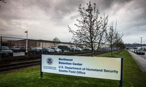 Tacoma Northwest Detention Centre