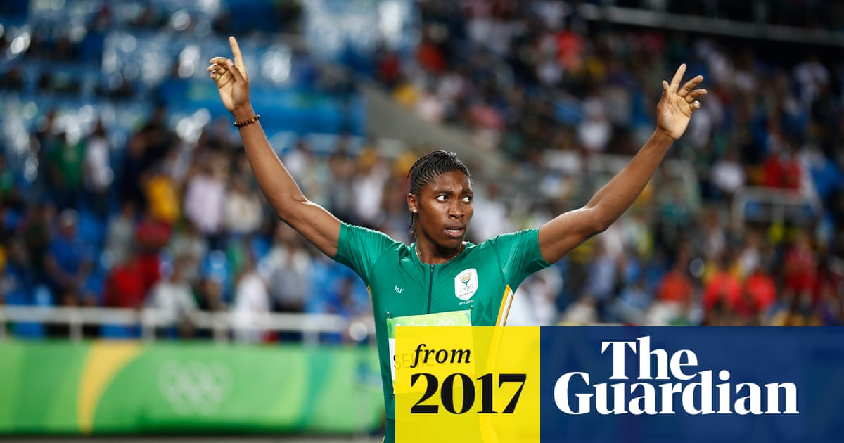 Caster Semenya could be forced to undertake hormone therapy