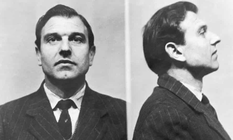 Prison pictures of George Blake, who was given a sentence of 42 years in 1961, but escaped from Wormwood Scrubs five years later.