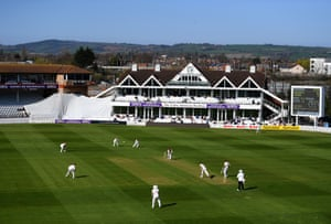 Will Somerset provide a serious challenge in Division One?