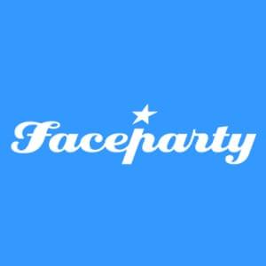Faceparty logo
