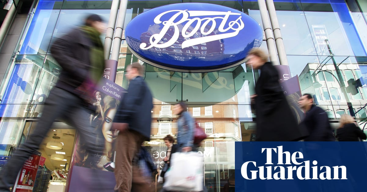 Boots to support campaign to end 'period poverty ...