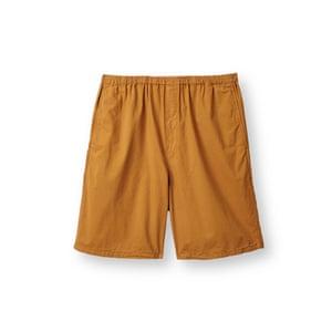 Elastic waist, £55, cosstores.com