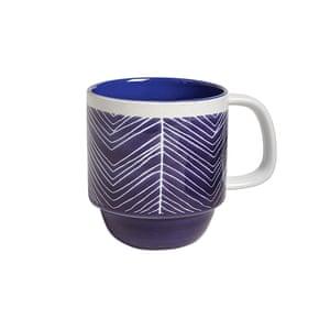 Mug, £4, johnlewis.com