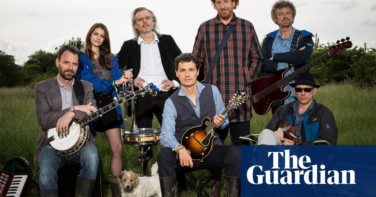 Tim Dowling: my band never plays weddings – except this one