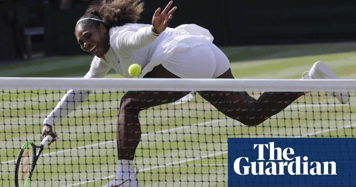 Wimbledon Williams Sisters Wow >> Us Open Draw Williams Sisters Face Early Clash As Murray Eyes Del