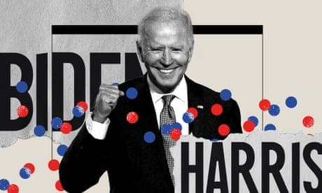 US election results 2020: Joe Biden defeats Donald Trump to win presidency