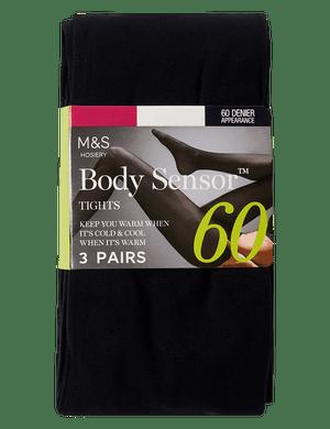 M&S's Body Sensor bestsellers.