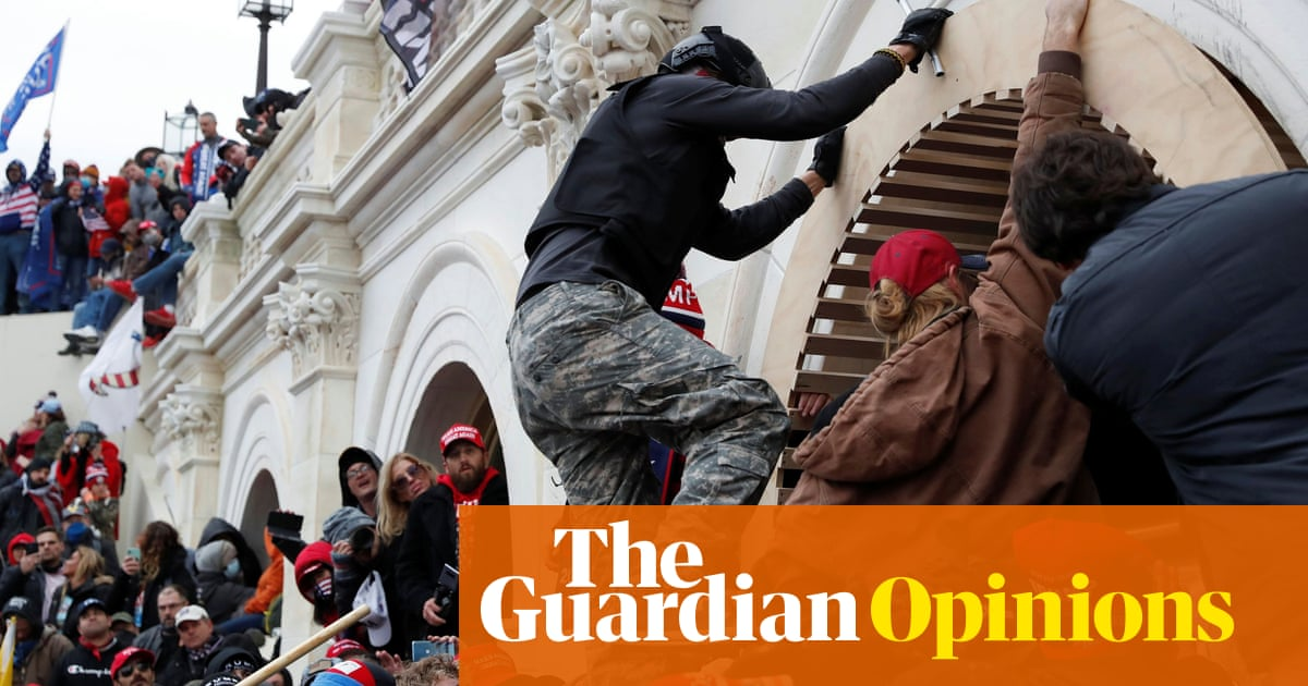 To restore trust in democracy, the US should lead a global fact fightback | Timothy Garton Ash