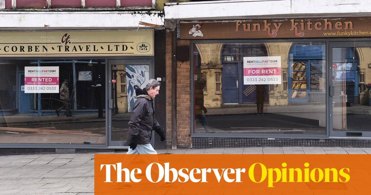 The pandemic has united people but old attitudes to welfare are returning