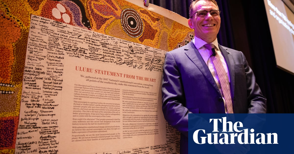 BHP and Rio Tinto join push for Indigenous voice to