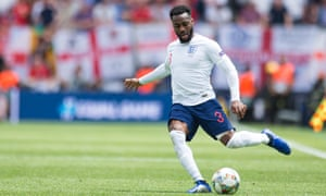 The England defender Danny Rose has cast doubt over his future at Tottenham.