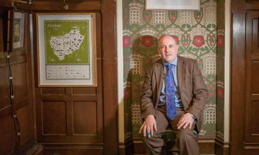 Conservative MP Robert Halfon called for a rethink on the policy.