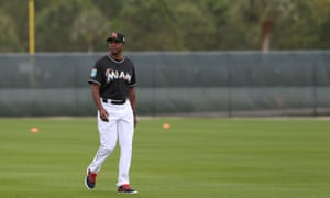 Barry Bonds Resurfaces In Majors As Miami Marlins Hitting Coach