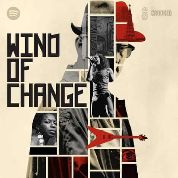 Wind of Change podcast.