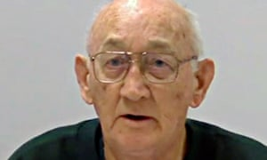 Gerald Ridsdale gives evidence