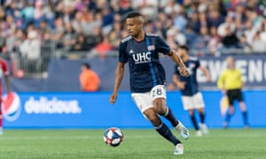 Michael Mancienne: 'I think some of the better MLS teams could be in the Premier League'