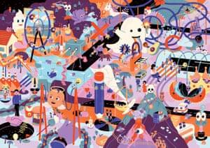 Emojiworld by Esther GohWinner, Editorial Professional