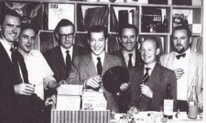 Record Producer John Jack