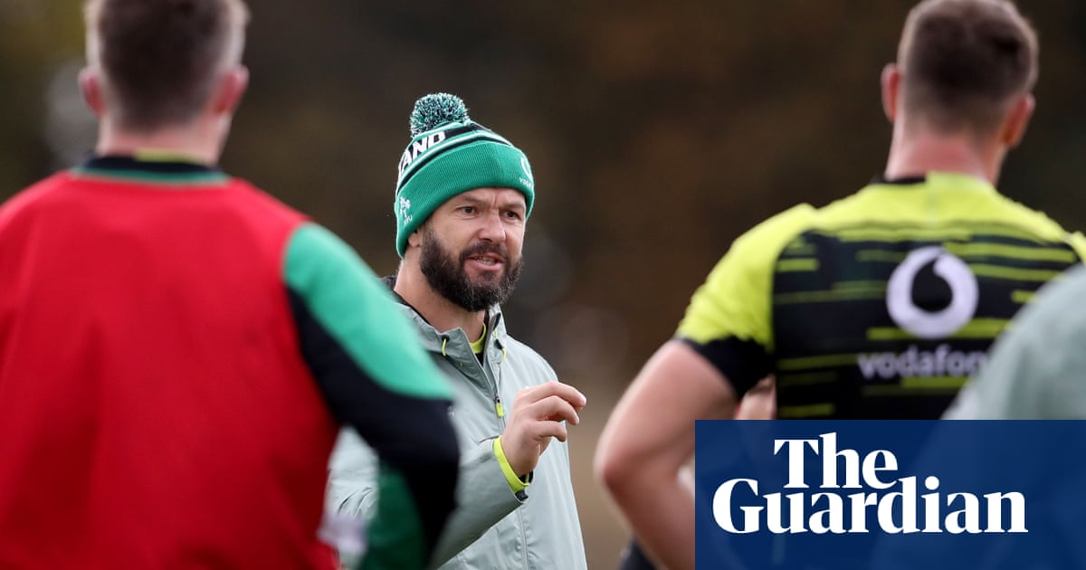 Ireland hope to summon Six Nations spirit of 2014 with Italy victory