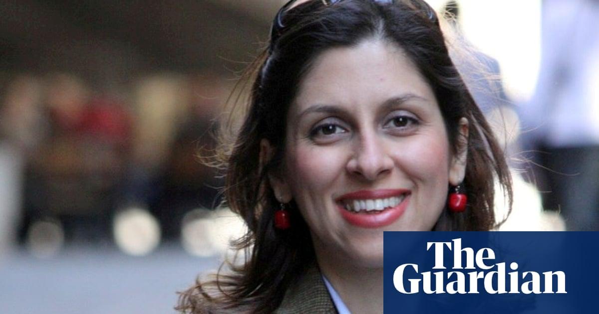 Nazanin Zaghari-Ratcliffe campaign urges sanctions against 10 Iranians