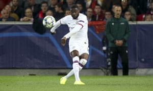 Fikayo Tomori is one of Chelsea's new wave of youngsters and has just been called up by England for the first time.