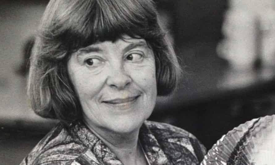 Barbara Hardy