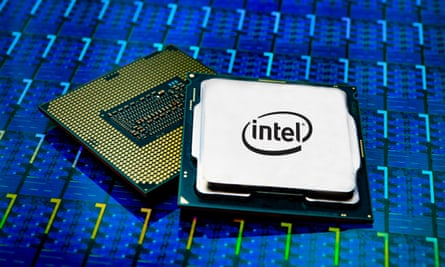 Intel's 9th generation Core processor chips are finally rolling out, but only at the very high end for the time being.