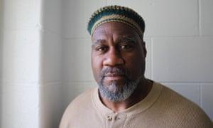 Jalil Muntaqim in Sullivan Correctional Facility.