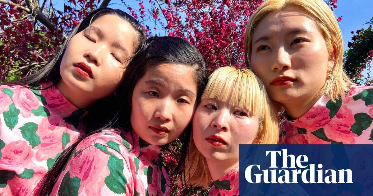 'Kawaiiii!' Chai, the Japanese girl band reclaiming cuteness