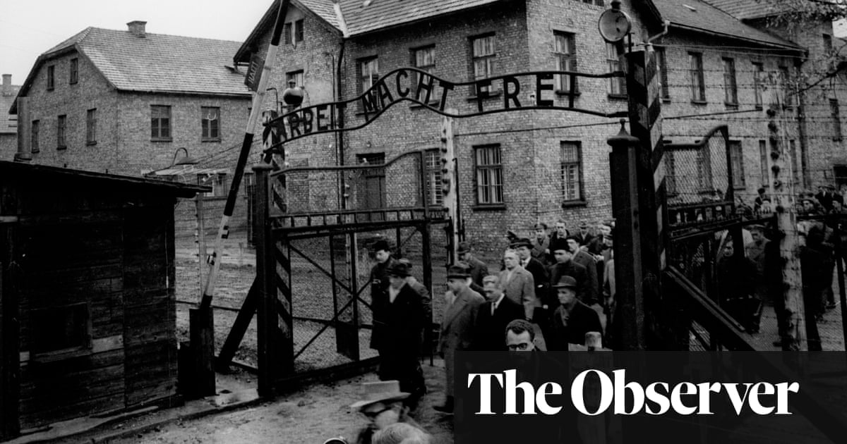The Broken House by Horst Krüger review – the book that broke the silence