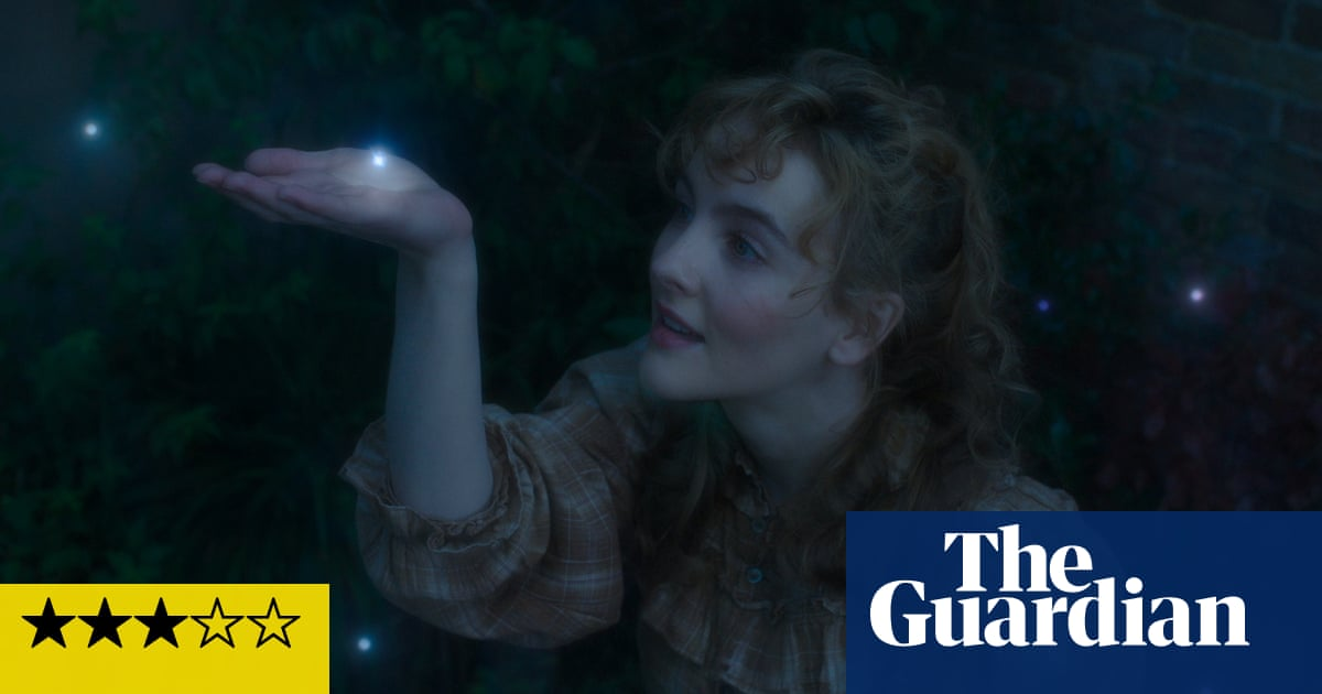 The Nevers review – not even magical aliens can save this cursed mess