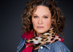 How Leah Purcell went from C-average student to $140,000 prize