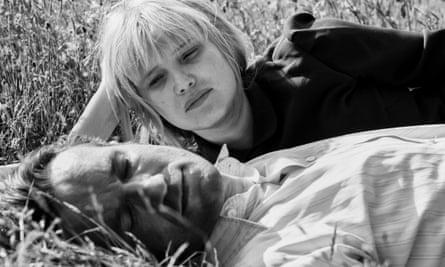 Cold War, directed by Paweł Pawlikowski