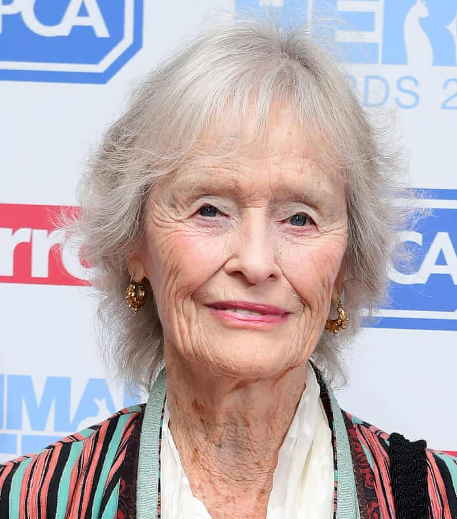 Born Free co-founder Virginia McKenna says the programme should stop presenting ivory as 'a thing of beauty instead of a symbol of destruction'.