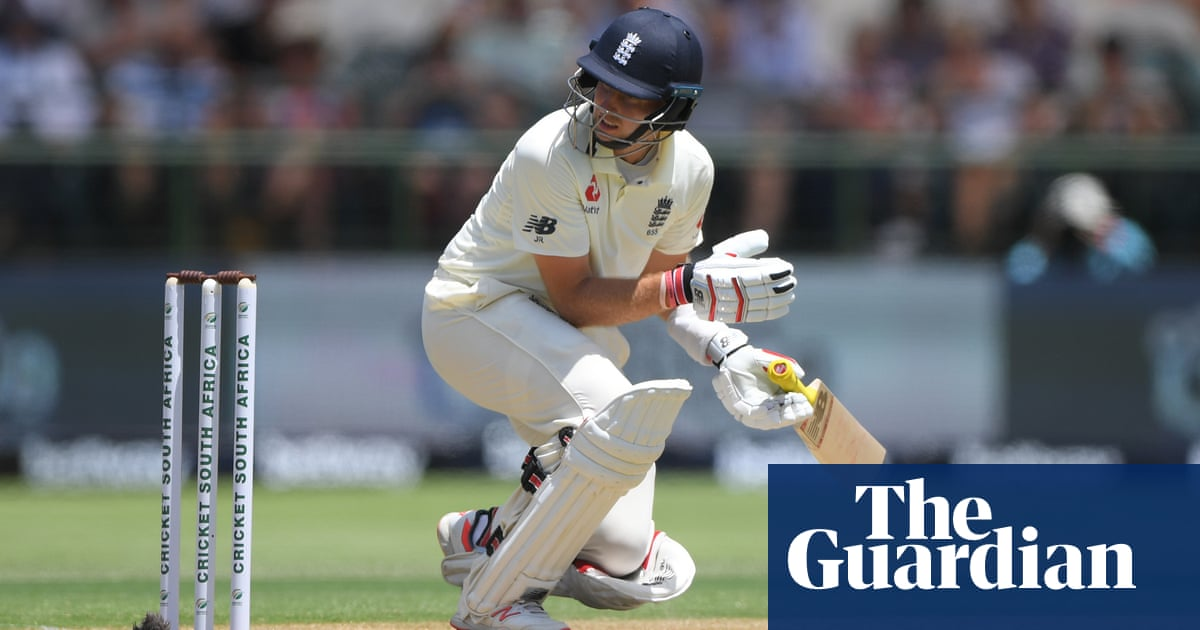England need to be honest: Joe Root's captaincy is just not working out | Chris Stocks