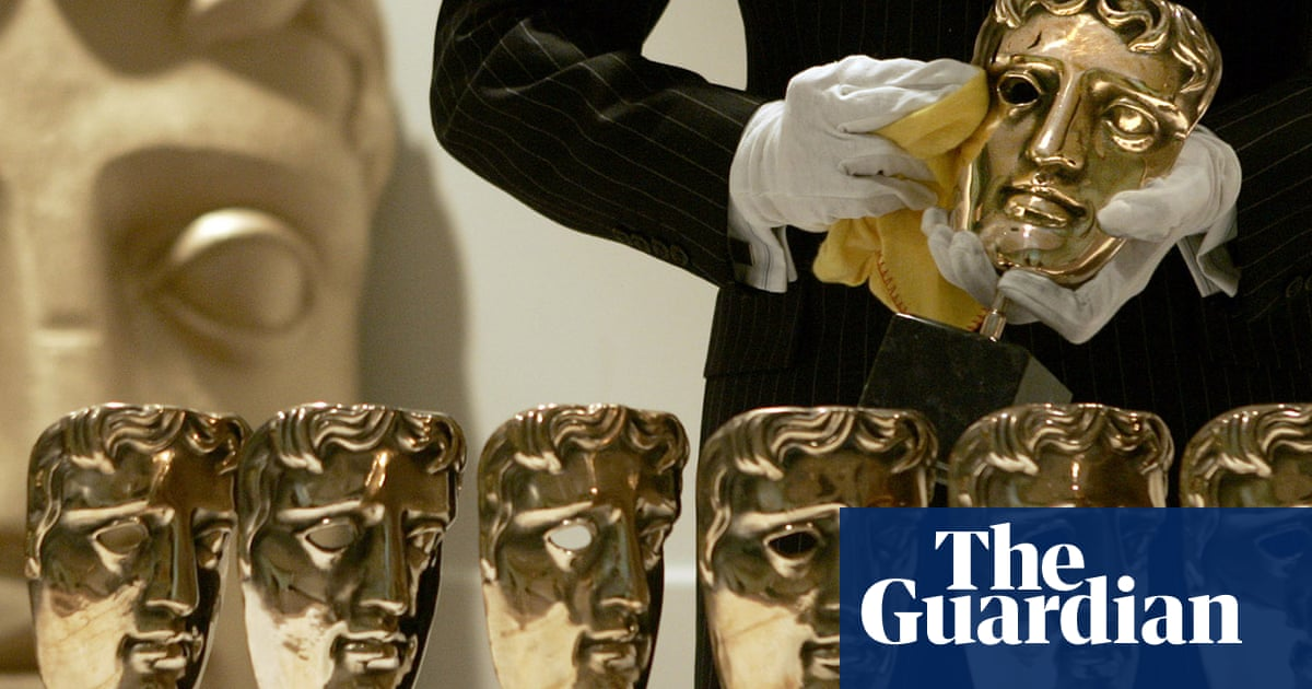 Virtual awards and genuine diversity: Baftas step tentatively into the modern age