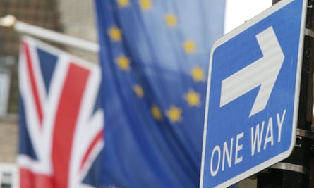 Many EU nationals are getting one-way tickets out of Britain since the Brexit vote.