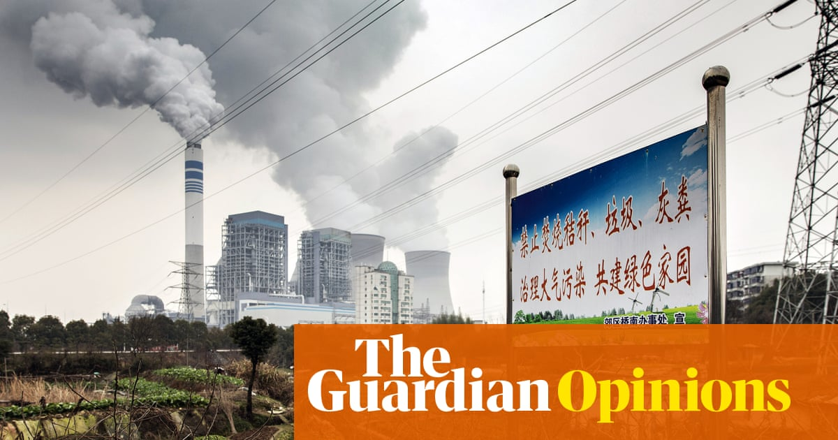 It's high time to create a World Carbon Bank   Kenneth