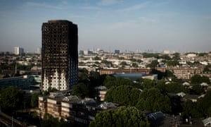 The Grenfell Tower fire poses questions about the way councils and housing associations run construction procurement.