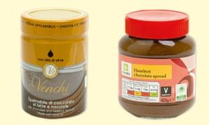 Meridian Peanut Chocolate Butter Tesco