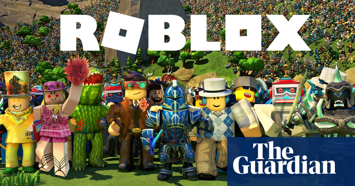 A Quick Guide To Roblox For Adults Aka The Latest Next