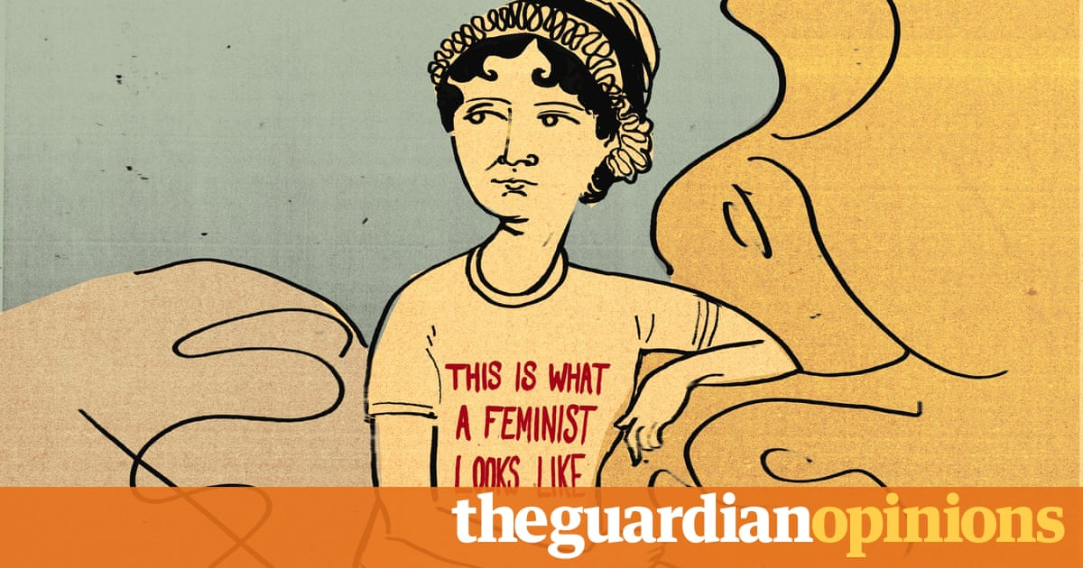 feminism in jane austen By: kristie tran, ryan humphrey, and ian tabbada through the feminist lens: pride and prejudice by jane austen feminism describes a culture in which women, because they are women, are treated differently than men, and that, in that difference of treatment, women are at a disadvantage.