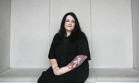 Lisa Bucknall