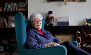 Shirley Meredeen